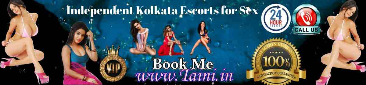 Independent Kolkata Escort